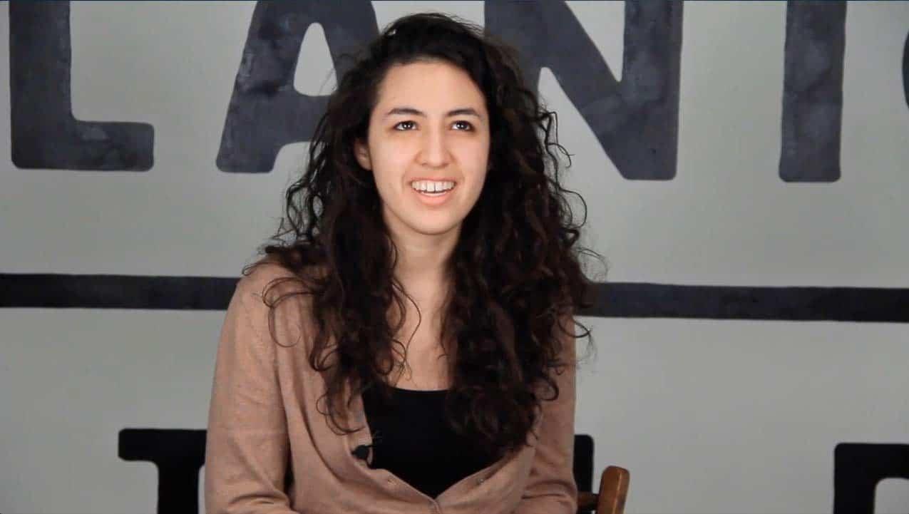 Meisner Summer Intensive - Karina Nunez