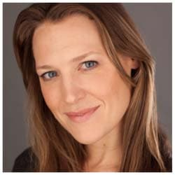 Briana Packen Movement Teacher for Actors NYC